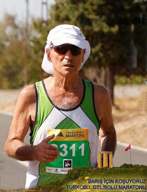 salim maraton