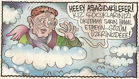türkan saylam
